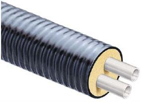 Труба Изопрофлекс Тандем ПЭ-Х Р 0.6 МПа