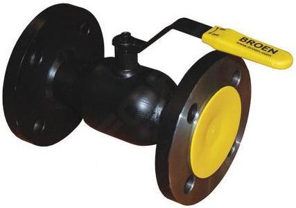 Краны  шаровые стальные Ballomax 60003  фланцевые РУ 16