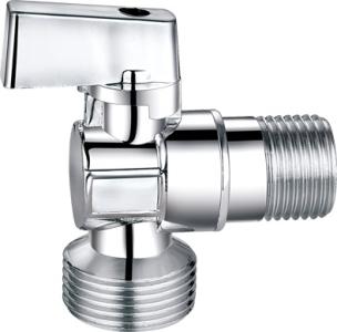 Краны шаровые SGL штуцер-штуцер для  стиральной машины