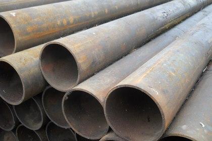 Трубы стальные б/у для  футляров