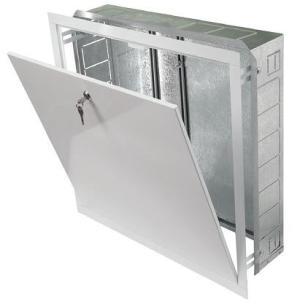 Шкаф монтажный для коллектора ШРВ-2